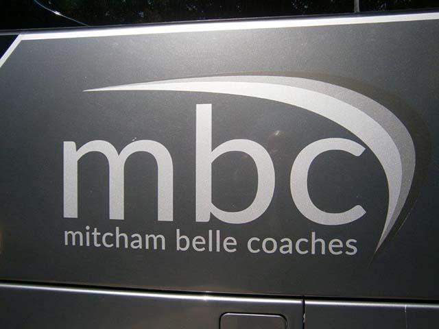 Mitcham Belle