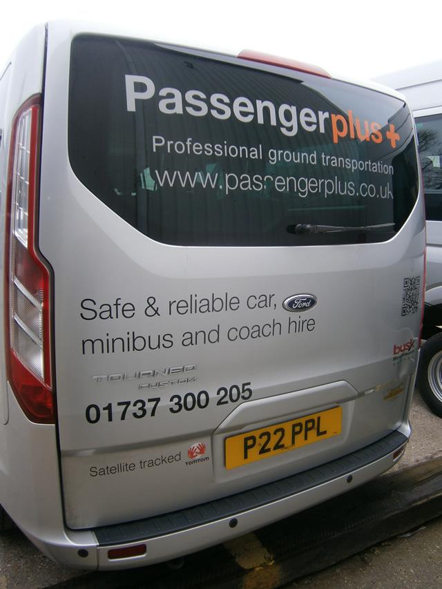 Passengerplus