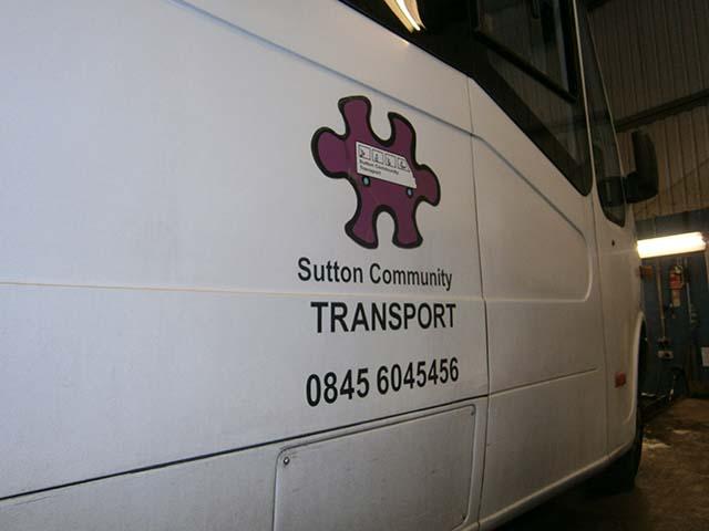 Sutton CT