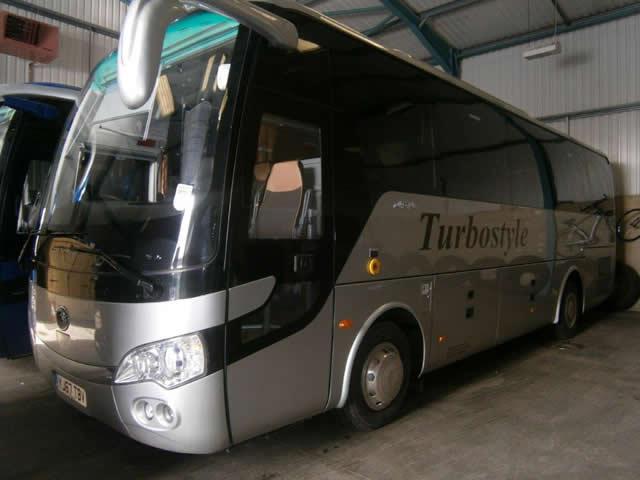 Turbostyle