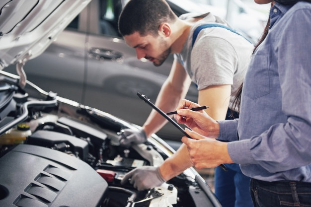 Car Mechanics Redhill Surrey