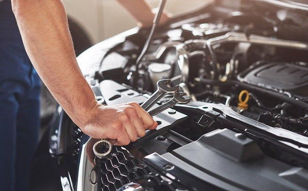 Car Repairs Redhill Surrey