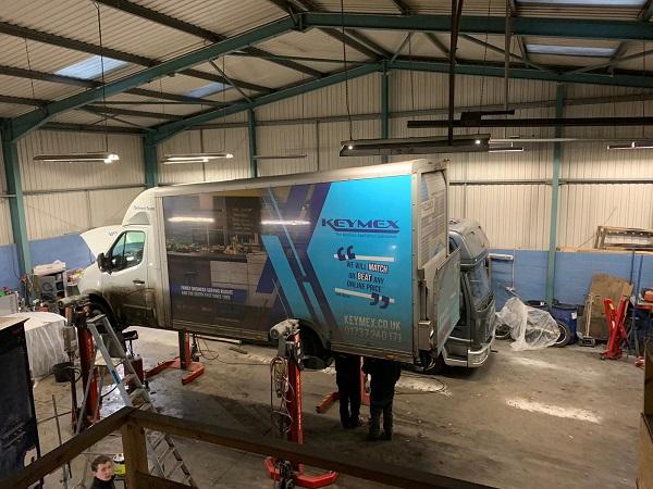 Company Vehicle, Car, Van, Truck, Fleet Maintenance Redhill Surrey