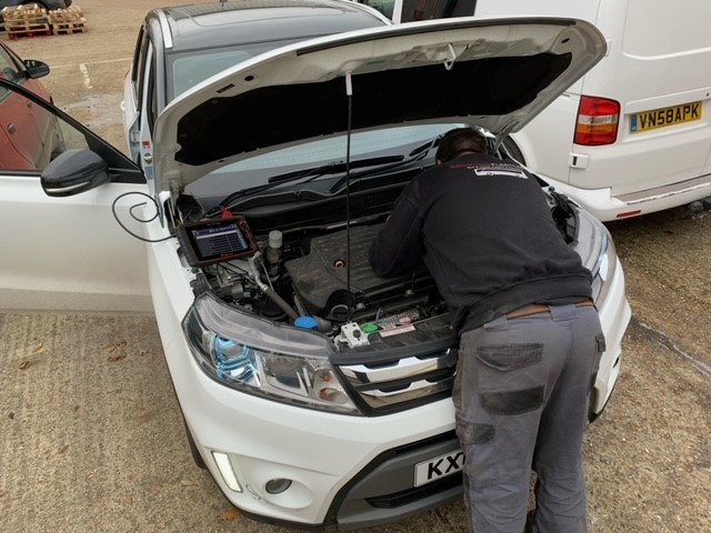 Vehicle And Car Repairs In Redhill Surrey