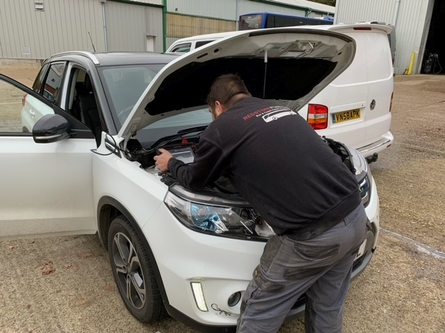 Vehicle And Car Servicing Redhill Surrey