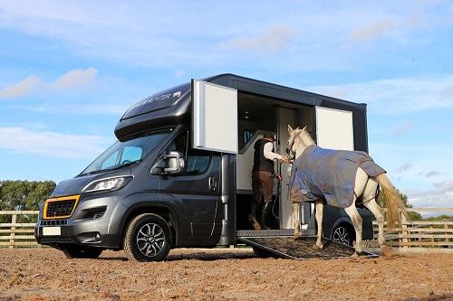 Horsebox Repairs Surrey, Sussex and Kent