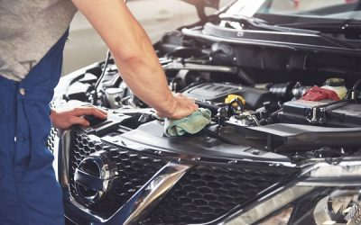 Car Servicing Redhill Surrey