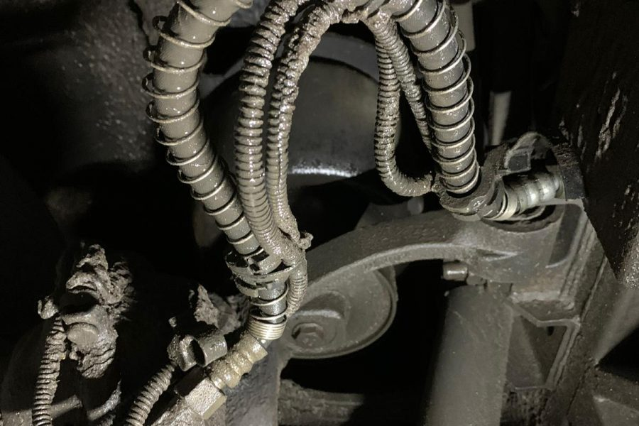 Horsebox Brake Repairs Surrey Sussex and Kent