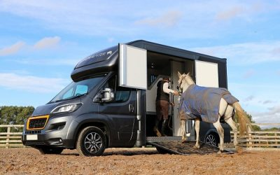 Horsebox Vehicle Repairs Redhill Surrey