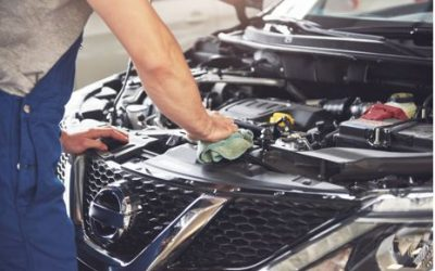Local Car Servicing Redhill Surrey